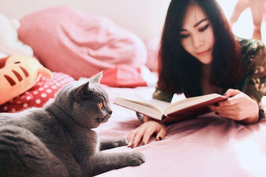lezen en de positieve bijverschijnselen