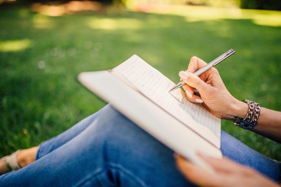 Waarom schrijf jij